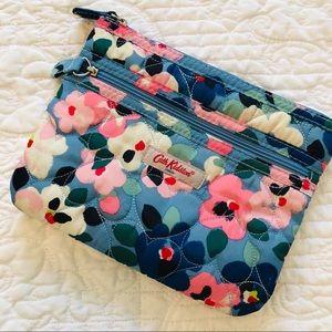 Cath Kidston cosmetics bag